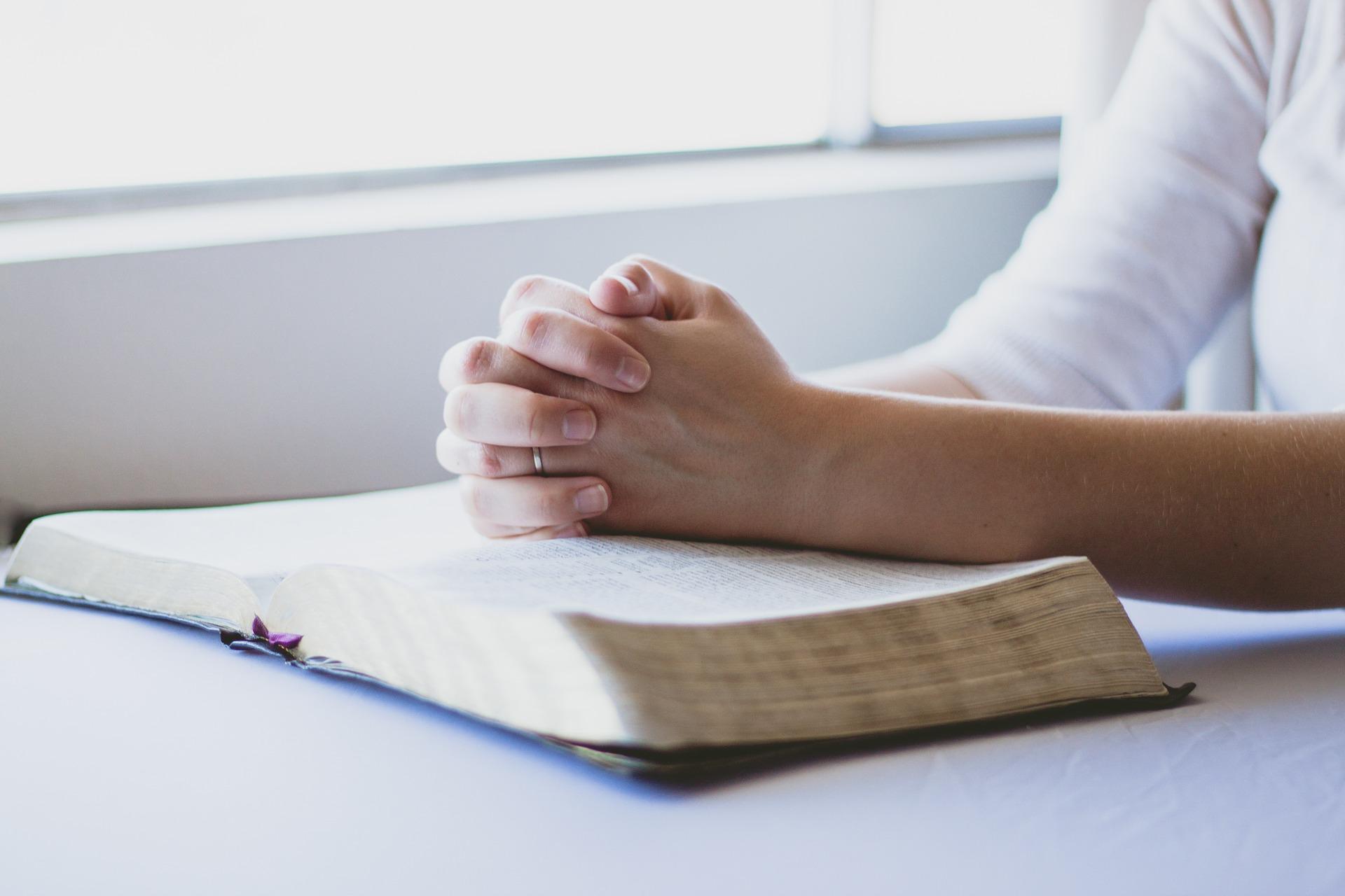 Jeune et prière église montpellier la mosson