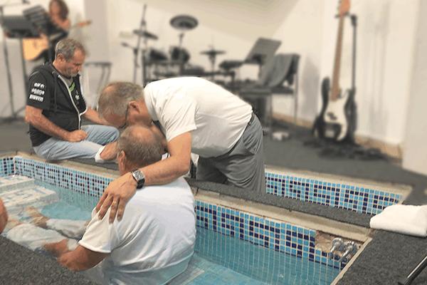baptêmes église montpellier